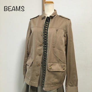 ビームス(BEAMS)の♡BEAMS HEART アウター ブルゾン(ブルゾン)