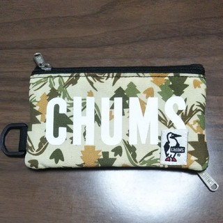CHUMS - CHUMS  ケース  中古