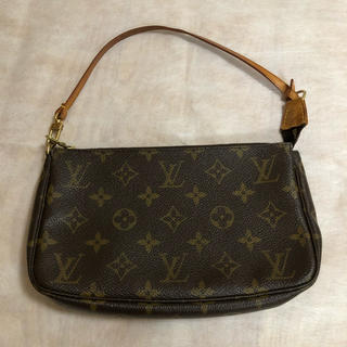LOUIS VUITTON - 正規品 ルイヴィトン アクセサリーポーチ