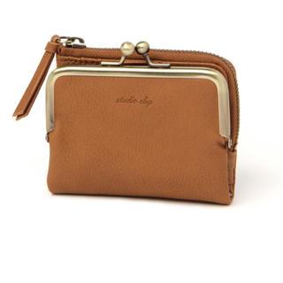 スタディオクリップ(STUDIO CLIP)の合皮 財布(財布)