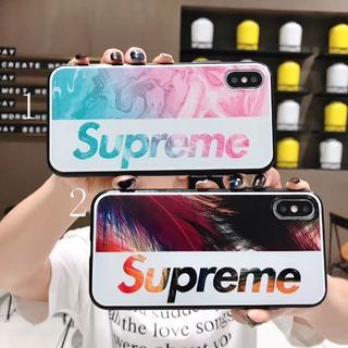 Supreme - Supreme 可愛い iPhoneケース 人気品
