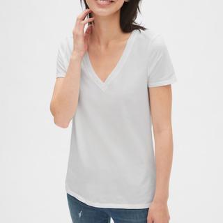 ギャップ(GAP)のGAP Tシャツ ブラック&ホワイト(Tシャツ(半袖/袖なし))