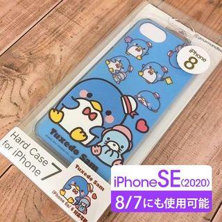 サンリオ - タキシードサム iPhone8/7 スマホケース SAN683A