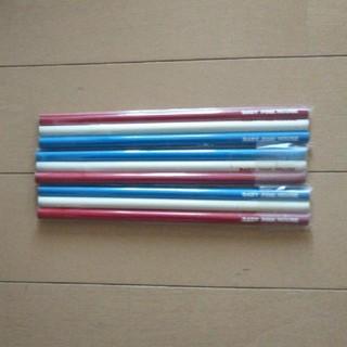 ピンクハウス(PINK HOUSE)の【新品】ベイビーピンクハウス 鉛筆 9本セット(鉛筆)