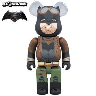 MEDICOM TOY - BE@RBRICK KNIGHTMARE BATMAN 400%★ベアブリック