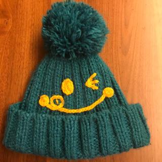 ビームス(BEAMS)のBEAMS mini ニット帽(帽子)