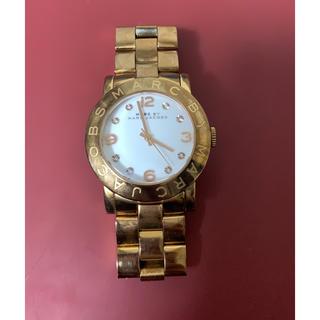 マークバイマークジェイコブス(MARC BY MARC JACOBS)のマークバイマークジェイコブス 時計 レディース(腕時計)