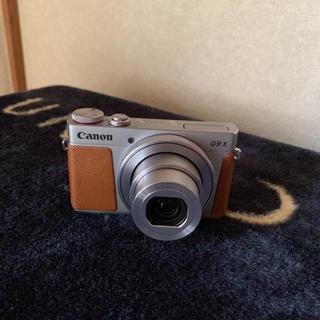 Canon - Canon パワーショットG9X mark2
