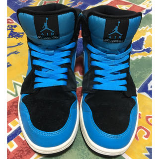 NIKE - NIKE★AIR JORDAN 1 MID★street★surf★hiphop