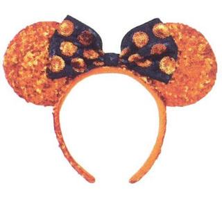 Disney - ディズニー カチューシャ ハロウィン