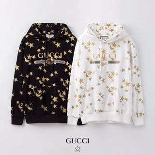 Gucci - 「二枚10000円送料込み」パーカー