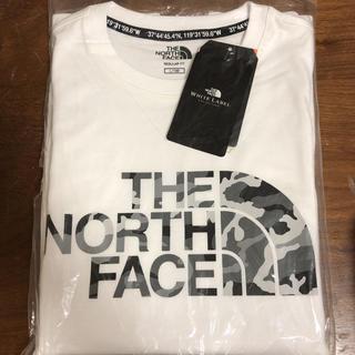 THE NORTH FACE - ノースフェイス 韓国 Tシャツ