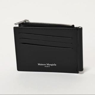 マルタンマルジェラ(Maison Martin Margiela)のマルジェラ2点 マネークリップ 財布(マネークリップ)