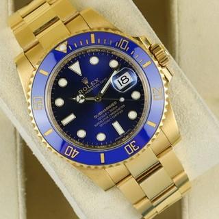 ROLEX - 流行する男の時計の自動名表の潜航者