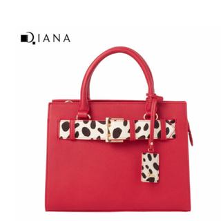 DIANA - ダイアナ バッグ 未使用 公式発売中