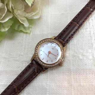 4℃ - ヨンドシー ❤︎40周年限定 腕時計 【電池交換済み】