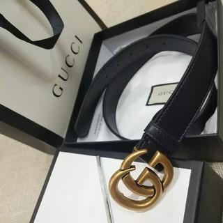 Gucci - 超美品 Gucci グッチ レディース ベルト ファッション