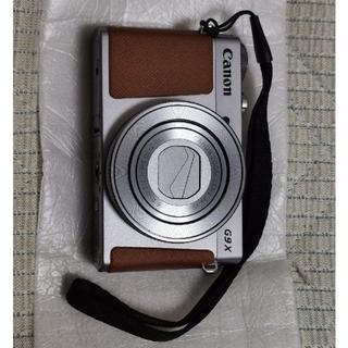 Canon - Canon Powershot G9X MarkⅡ