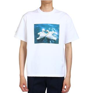 オープニングセレモニー(OPENING CEREMONY)のOPENING CEREMONY オープニングセレモニー Tシャツ(Tシャツ/カットソー(半袖/袖なし))