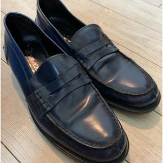 ボエモス(Boemos)のBoemos イタリア製 ローファー(ローファー/革靴)