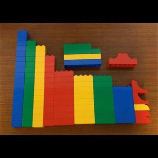 Lego - LEGO デュプロ ブロック99個セット
