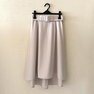 ボッシュ(BOSCH)のBOSCH♡ミディアム丈スカート(ロングスカート)