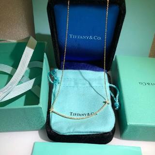 Tiffany & Co. - Tiffany & Co. ティファニー T スマイルペンダント