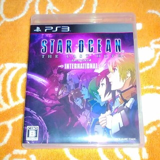 PlayStation3 - PS3 スターオーシャン4