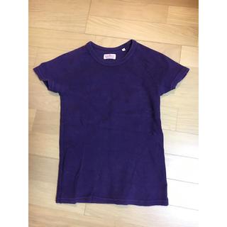 ブルーブルー(BLUE BLUE)のTシャツbule bule(Tシャツ(半袖/袖なし))