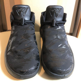 NIKE - 【美品!】 WHY NOT ZER0 low 26.5cm