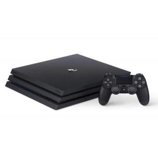 PlayStation4 - ps4初期モデル   虹6とFortniteソフトあります。