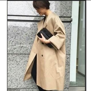 DEUXIEME CLASSE - ドゥーズィエムクラス コート 美品