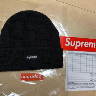 Supreme - supreme シュプリーム ニット帽 ビーニー
