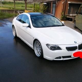 BMW - BMW650i 中期 車検長い