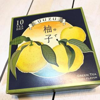 LUPICIA - LUPICIA 柚子 ティーバッグ10個入り
