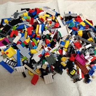 Lego - レゴ パーツ まとめ売り 1.2キロ