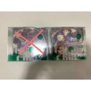 シャイニー(SHINee)のSHINee アルバム 1and1(K-POP/アジア)