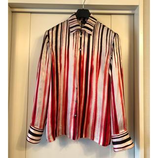 ジャンポールゴルチエ(Jean-Paul GAULTIER)のジャンポールゴルチェ メンズシャツ48サイズ(シャツ)