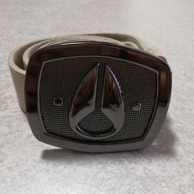 NIXON(ニクソン)のニクソン ベルト レザー メンズのファッション小物(ベルト)の商品写真
