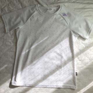 ミズノ(MIZUNO)のミズノ Tシャツ スポーツウェア(ウェア)