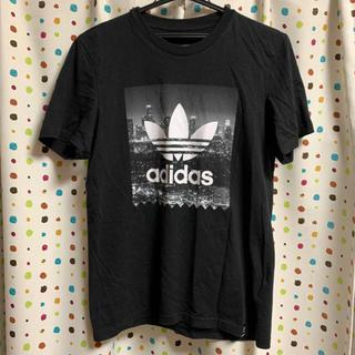 adidas - adidasTシャツ(size ¦M)