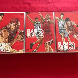 スラムダンク DVD BOXセット