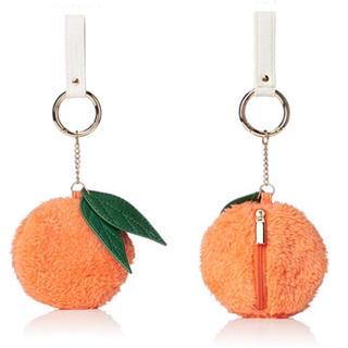 PEARLY GATES - 新品■5,500円【パーリーゲイツ 】 ボールホルダー オレンジ