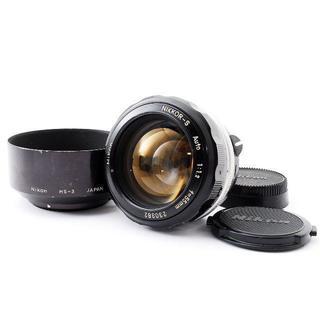 Nikon - ★良品★ニコン NIKON NIKKOR-S Auto 55mm F1.2