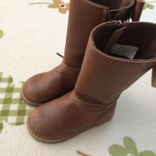 ベビーギャップ(babyGAP)のベビーギャップ ブーツ13.5(ブーツ)
