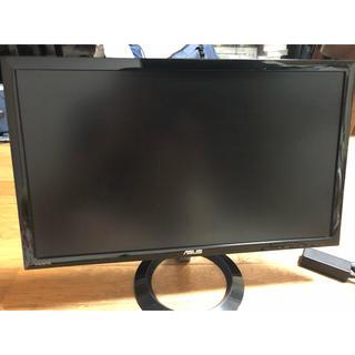 エイスース(ASUS)のASUS ゲーミングモニター 23型フルHDディスプレイ VX238H-P(ディスプレイ)