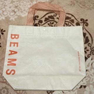 BEAMS - ビームス ショップバッグ👜