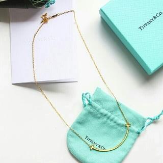 Tiffany & Co. - Tiffany&Co.   ネックレス