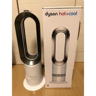 Dyson - dyson AM09 Hot+Cool AM09 ファンヒーター 扇風機
