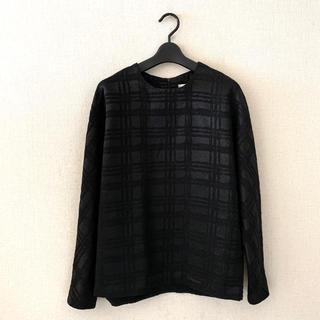 DEUXIEME CLASSE - STUDIO NICHOLSON♡プルオーバーシャツ